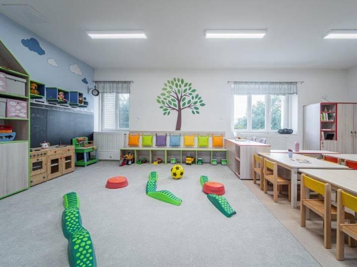 Mateřská škola Broumov